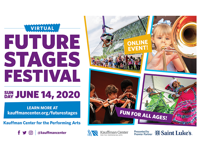 Virtual Future Stages Festival – June 14