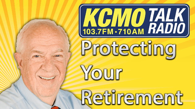 Protecting Your Retirement - Don Wales 2020