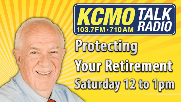 Protecting Your Retirement - Don Wales 2021