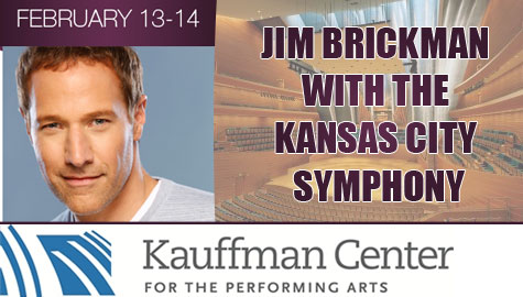 Listen at 9 2 & 5 to qualify for a Valentines Night out at Jim Brickman