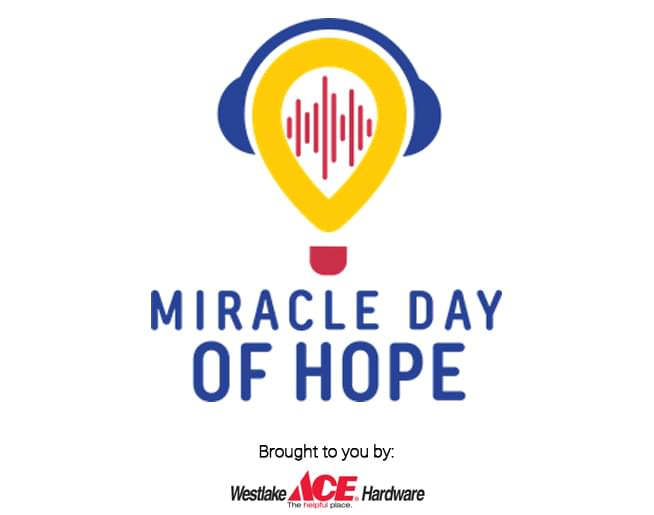 CMN Miracle Day of Hope – December 5th
