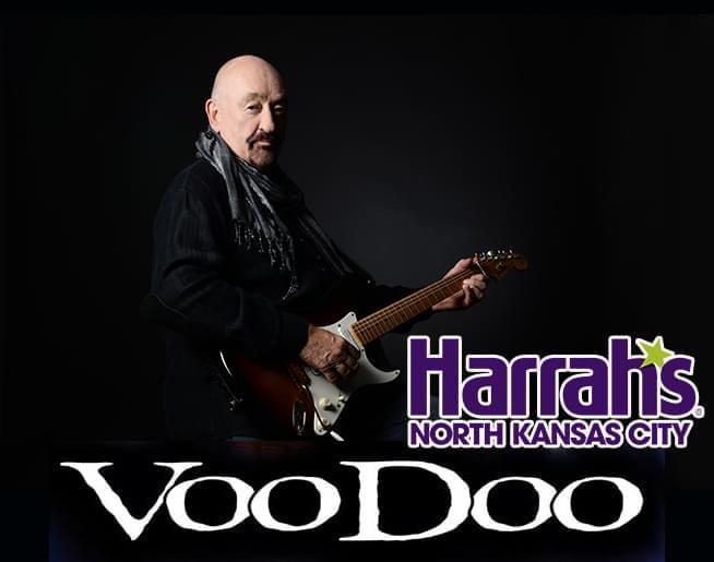 Dave Mason at Voodoo Lounge – Feb. 29