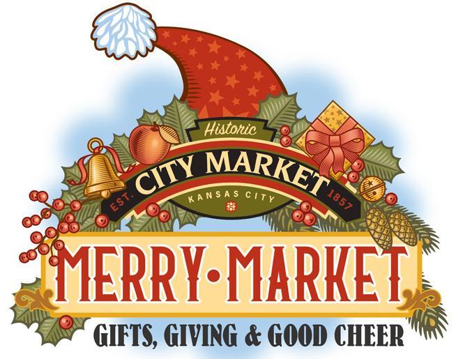 Merry Market – Nov. 29 & 30