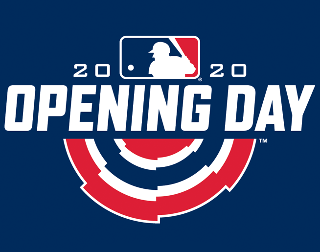 Royals Home Opener – April 2nd