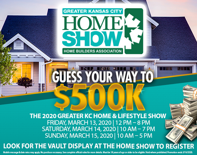 HBA Home Show: March 13-15