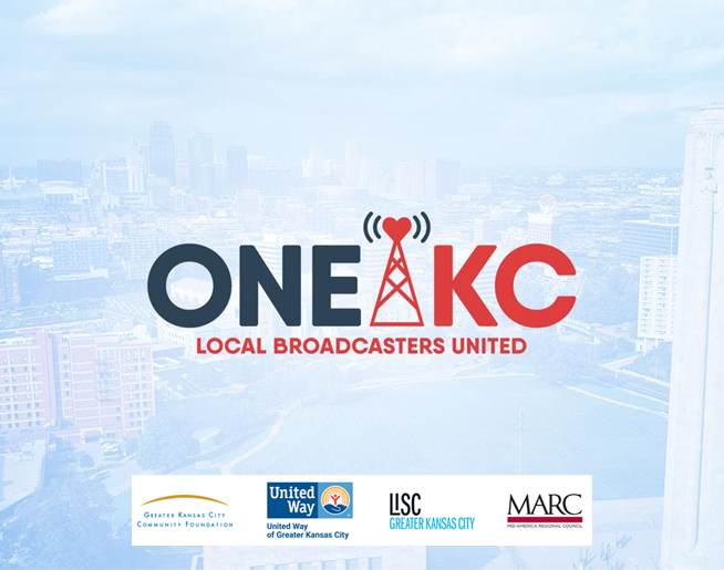 OneKC Digital Day of Giving – April 16