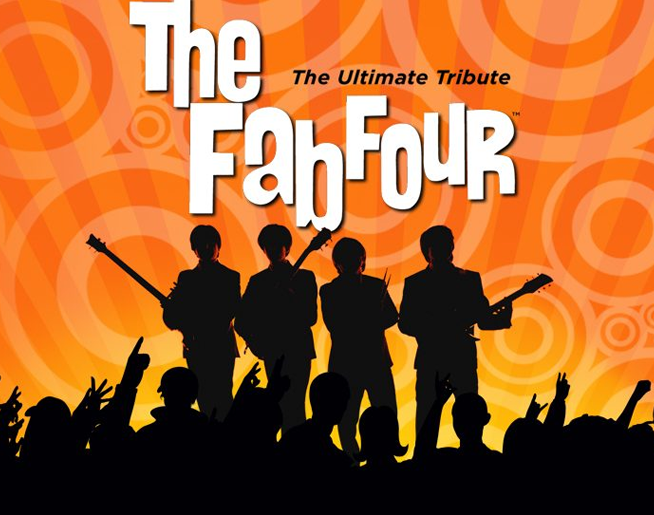 The Fab Four at The Midland on August 27, 2021