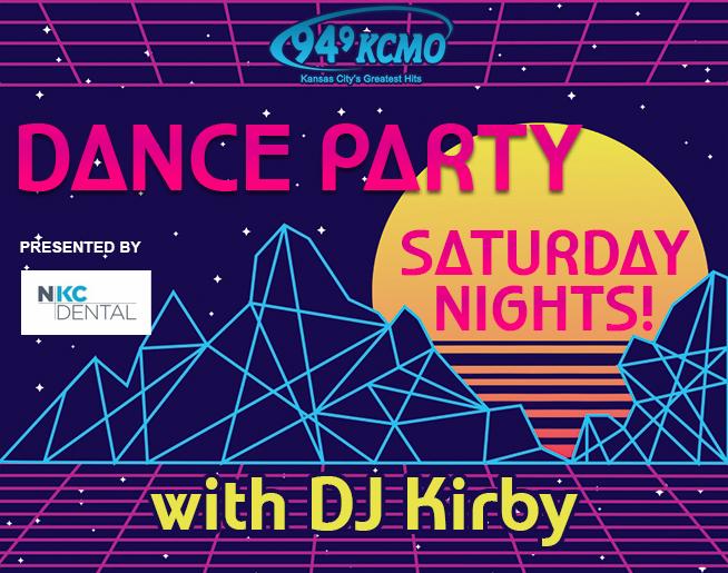 DJ Kirby's Dance Party