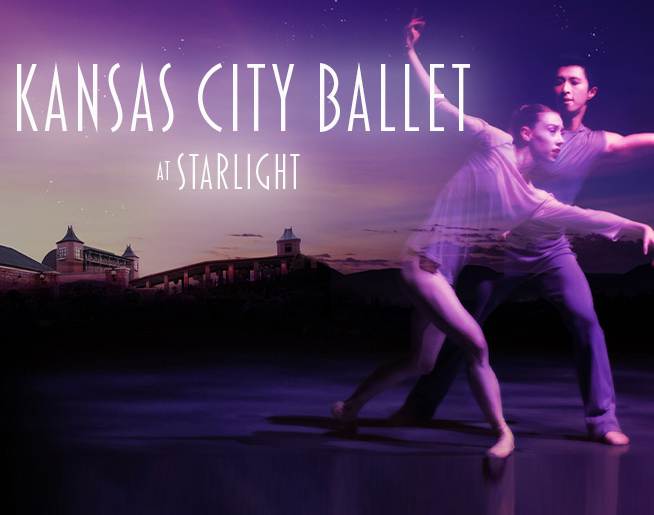 KC Ballet at Starlight