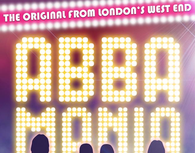 Abba Mania // 11.14.21 @ Uptown Theater