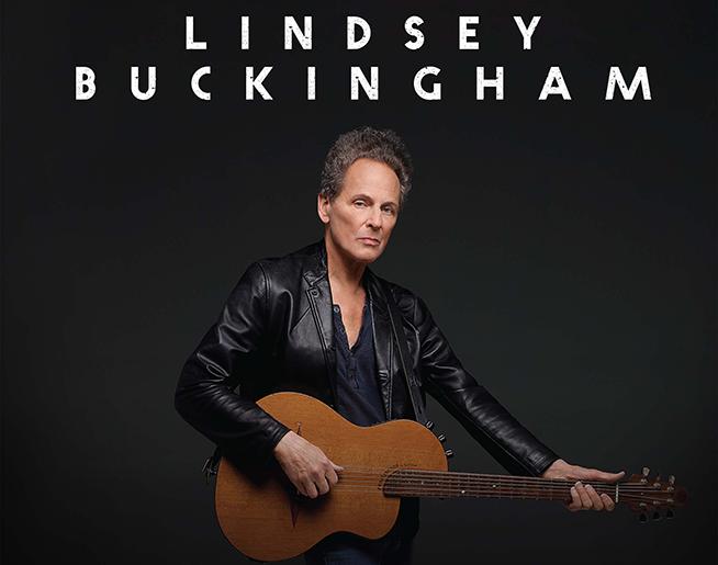 Lindsey Buckingham // 12.15.21 @ Uptown Theater