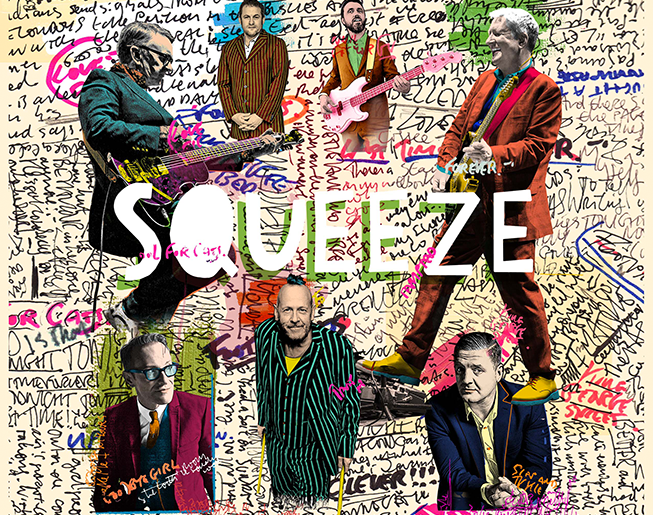 Squeeze // 9.14.21 @ Uptown Theater