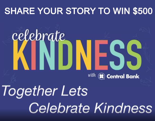 Celebrate Kindness