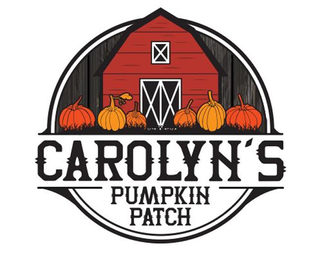 Carolyn's Pumpkin Patch