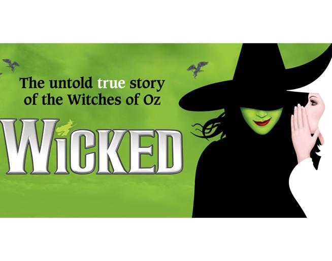 Wicked // 1.5.22-1.23.22 @ Kansas City Music Hall