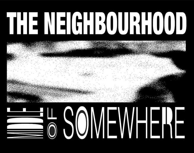 The Neighbourhood // 11.16.19 @ The Midland