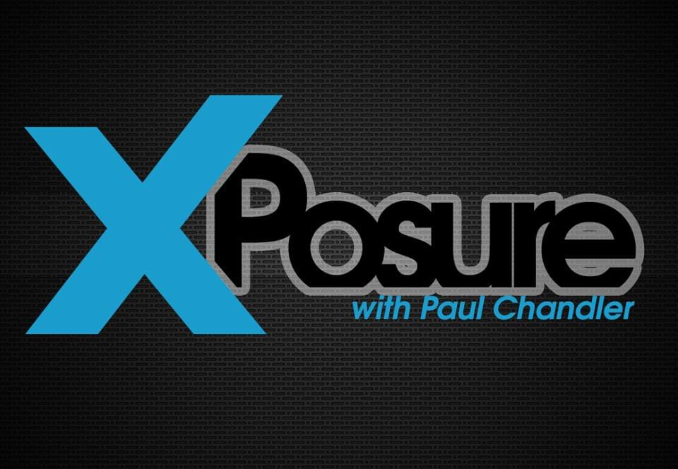 Xposure Playlist // 07.28.19