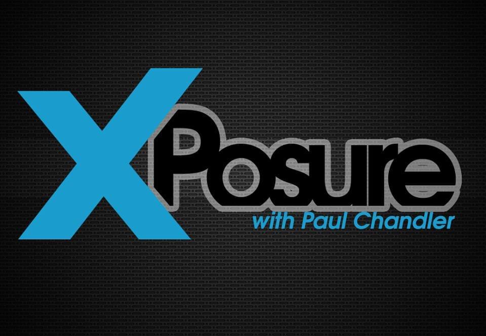Xposure Playlist // 08.18.19