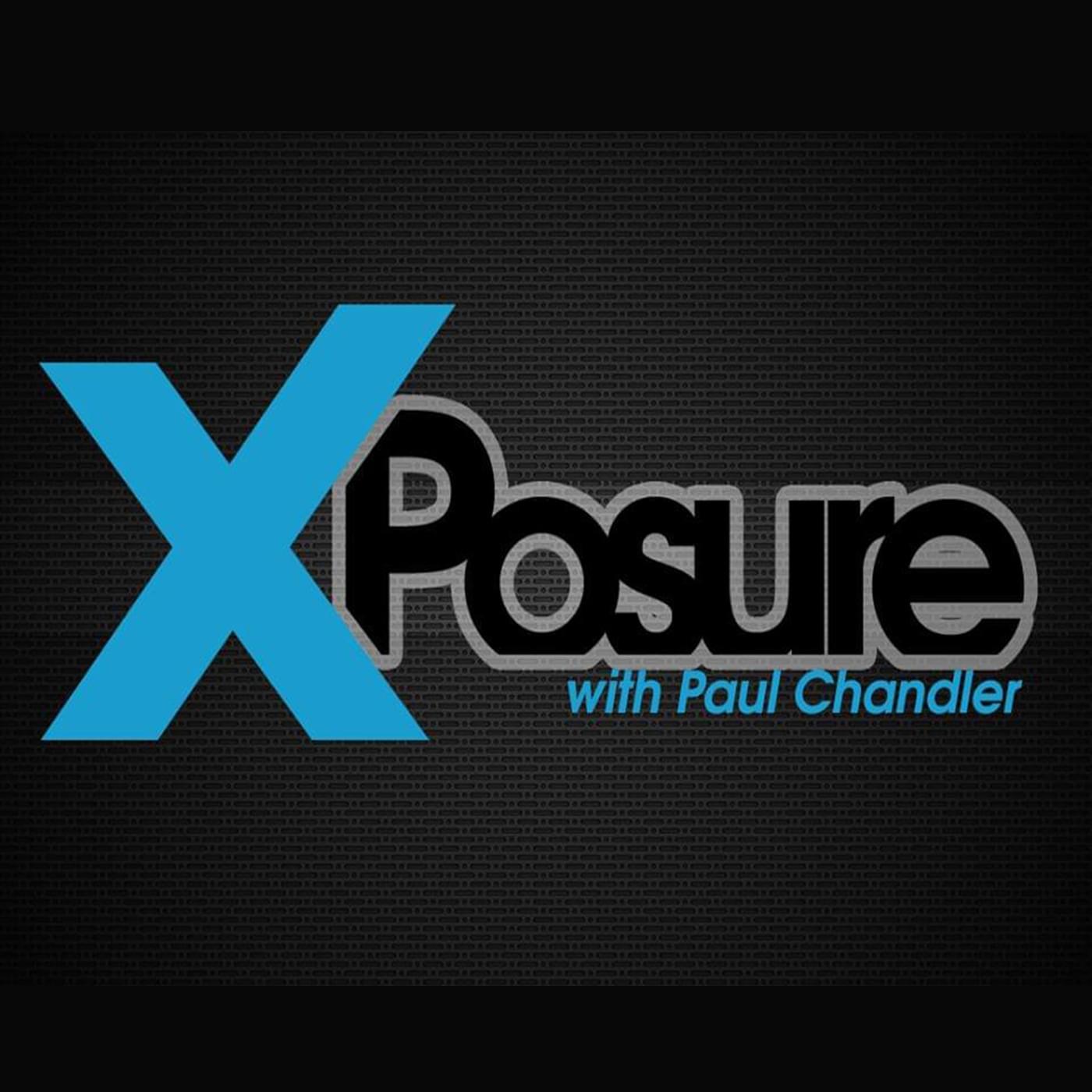 Xposure Playlist // 09.22.19