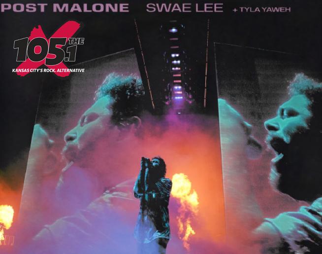 Post Malone + Swae Lee // 2.5.20 @ Sprint Center