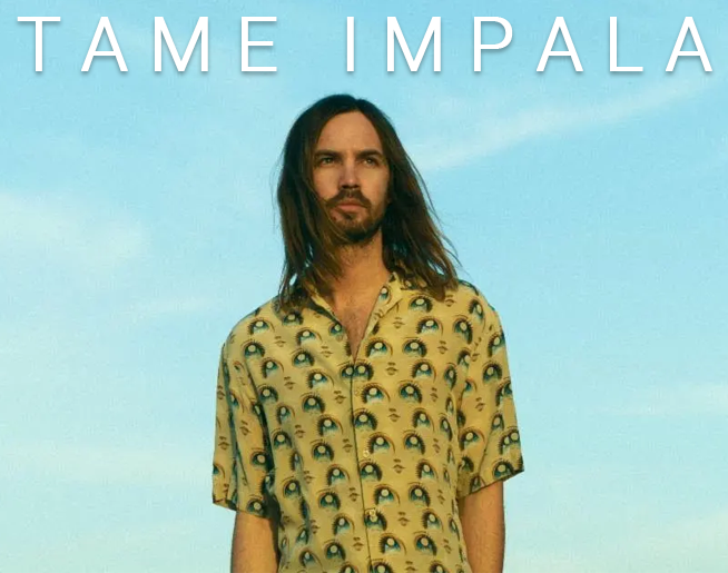 Tame Impala // 7.20.20 @ Sprint Center