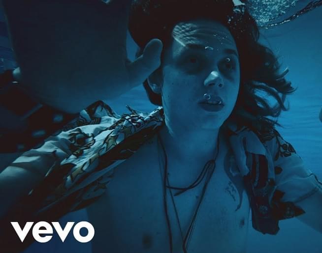 ozzy osbourne under the graveyard music video