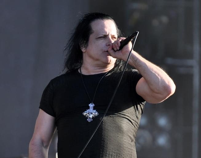 'Danzig Sings Elvis' Album Coming In April
