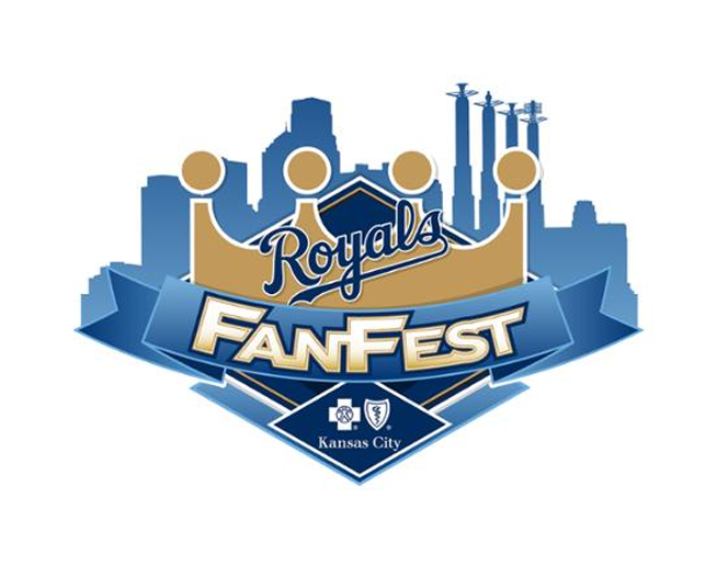 Royals FanFest // 1.24-1.25 @ KC Convention Center