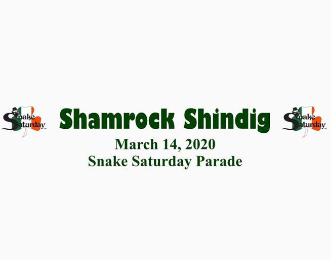Snake Saturday Parade // 3.14.20 @ North KC
