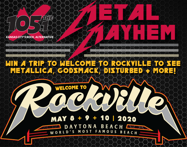 Win a trip to Welcome to Rockville!