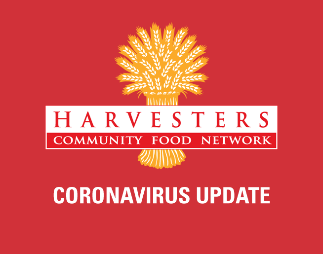 Help out Harvesters!