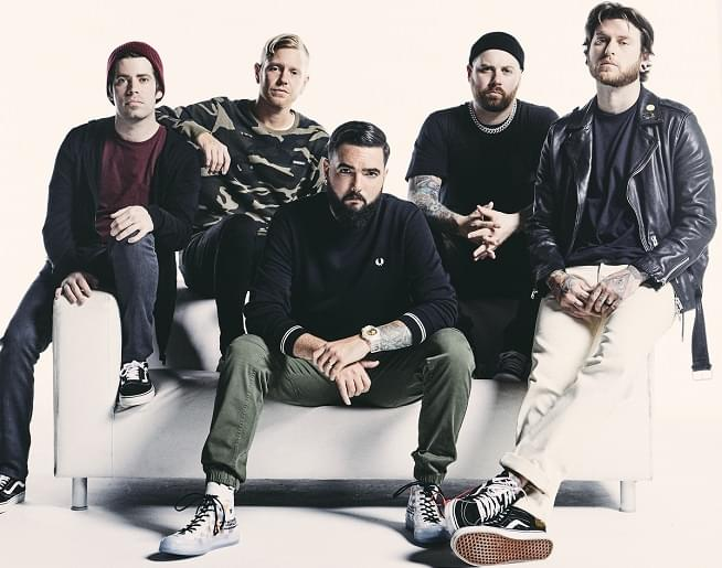 adtr a day to remember