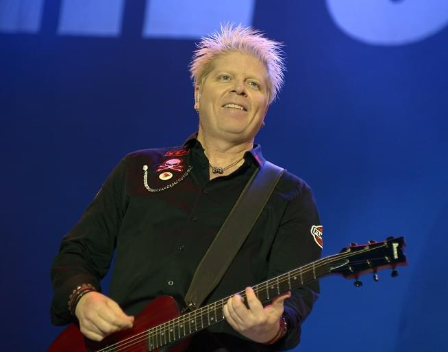 The Offspring: 'Dr. Dexter', A 'Smash'-iversary, And More New Music