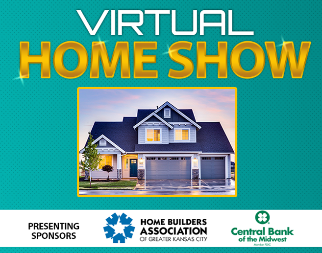 Virtual Home Show Presented by HBA and Central Bank