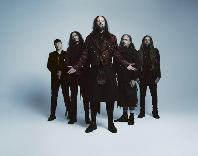 "KORN Drops Acoustic Version Of ""Can You Hear Me"""