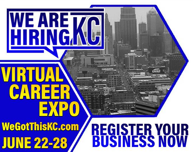 We Are Hiring KC – Kansas City NEW Job Resource Center