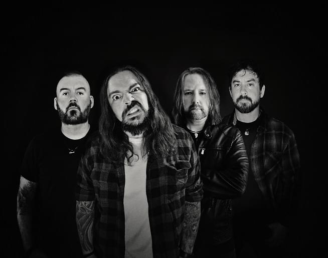 """NEW MUSIC: Seether """"Dangerous"""""""