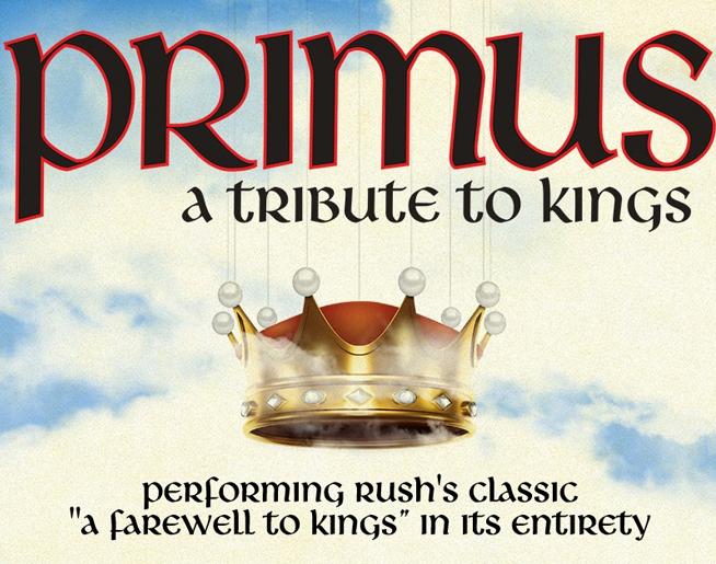 Primus Head