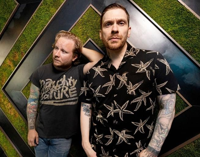 smith and myers shinedown
