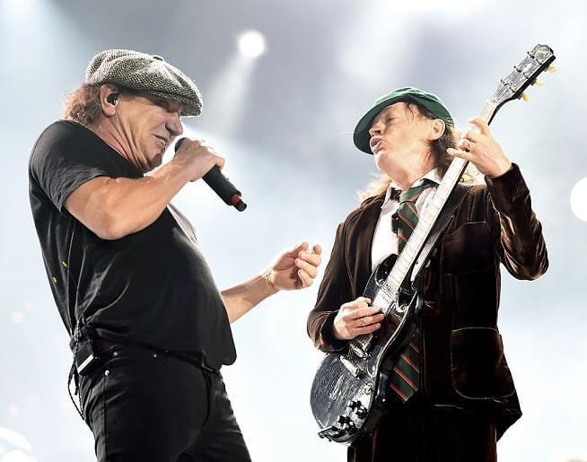 "WATCH: AC/DC Drop ""Realize"" Clip"