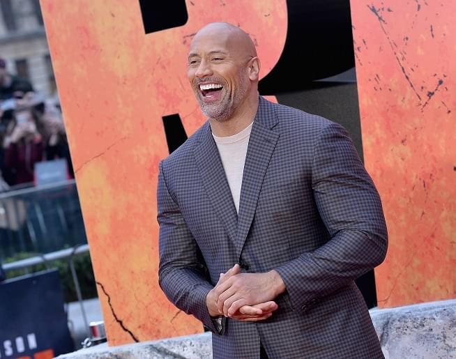 The Rock Sent Tequila To A Fan On Her 101st Birthday!