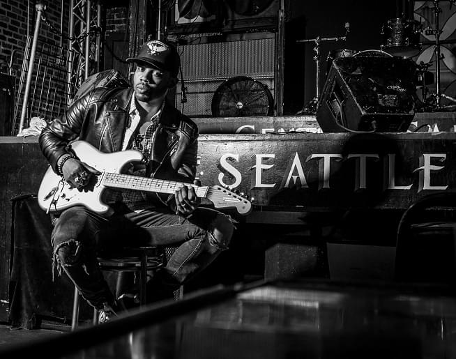 Interview & Performance: Ayron Jones