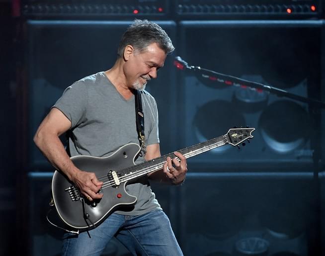 Van Halen Rumor Squashed By Wolfgang