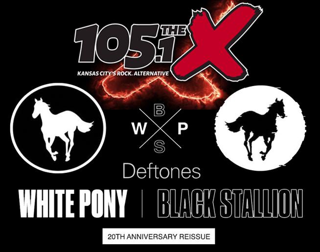 Listen to Win // Deftones White Pony (20th Anniversary Edition)