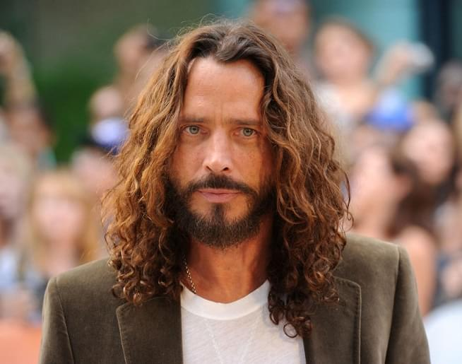 Soundgarden Sue Vicky Cornell To Reclaim Social Media Accounts
