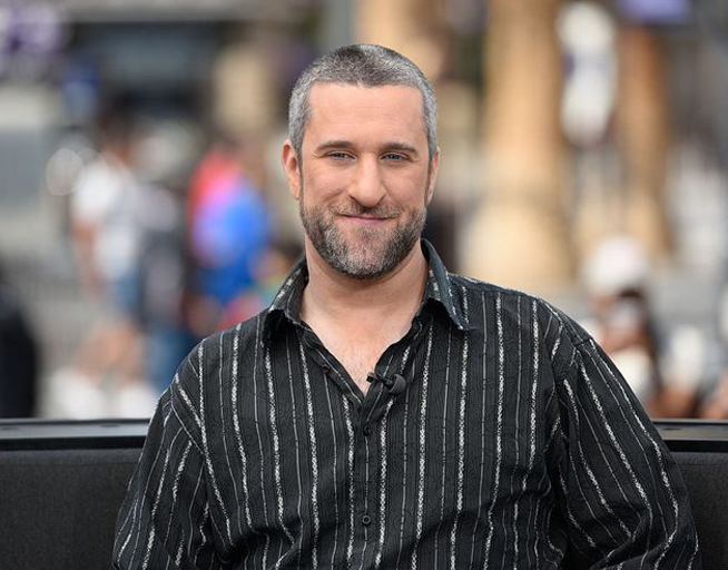 "Dustin Diamond of ""Saved by the Bell"" fame, dead at 44"