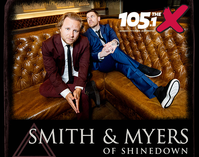 Smith & Myers // 5.19.21 @ The Uptown