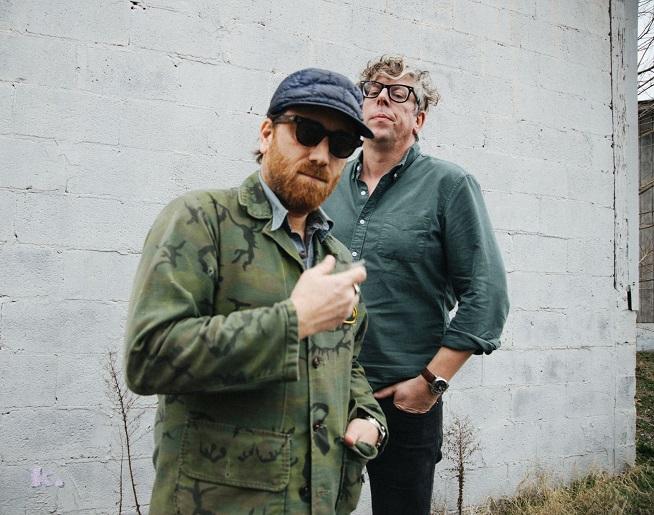 "The Black Keys Announce Blues Covers Album, Share ""Crawling Kingsnake"""