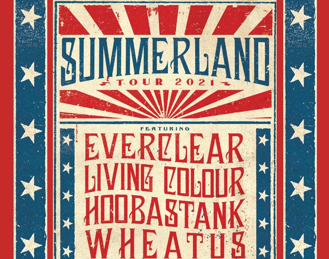 Summerland Tour // 7.18.21 @ Grinders KC
