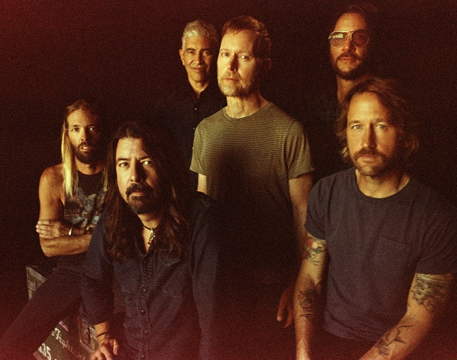 Foo Fighters Renew Westboro Baptist Church Trolling, Disco Style!